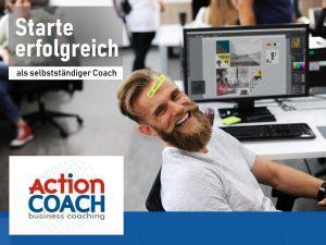 Action Coach - das Coachin