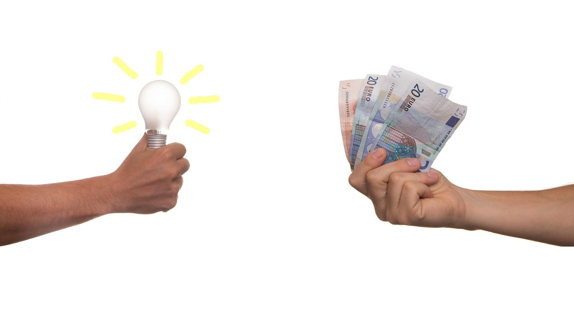 Franchise Idee & Geschäftsidee